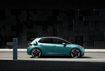 Willen we al die EV's op het Autosalon wel? #1