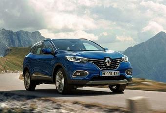 Renault annonce deux prochains modèles électriques #1