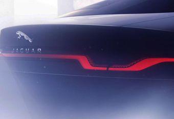 'La Jaguar XJ électrique n'arrivera que fin 2021'
