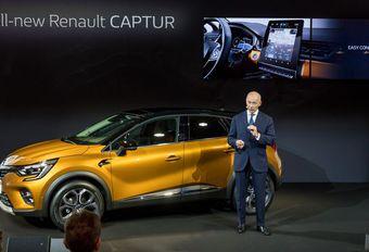 Fusion Renault-Fiat : enterrée #1