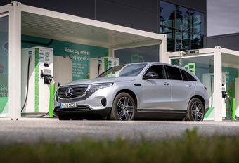 Daimler: en als de elektrische auto nu eens niet aanslaat? #1