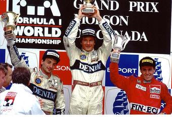 ZGP 2019, met Thierry Boutsen in de jury #1