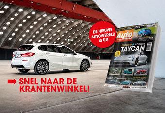 AutoWereld-magazine zet Audi E-Tron tegen Jaguar I-Pace en Mercedes EQC #1