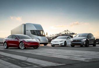 Tesla : objectif 100.000 #1