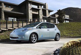 5 modèles qui ont fait l'histoire de la voiture électrique #1