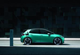 Volkswagen ID.3: Nieuw van kop tot teen #1