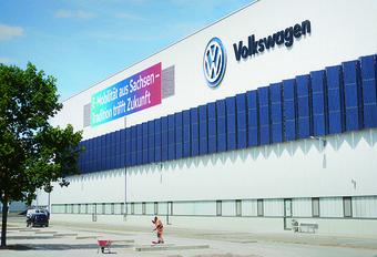Volkswagen ID.3: Groen schrijn #1