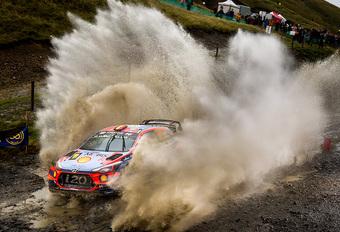AutoWereld naar Rally Wales (3): snelle Neuville rukt op naar tweede plaats #1
