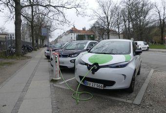 Denemarken vraagt EU voor einde verbrandingsmotor in 2040 #1