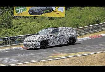 Volkswagen Golf VIII GTI: met minstens 250 pk? #1