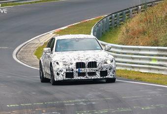BMW M3/M4: met minstens 515 pk? #1
