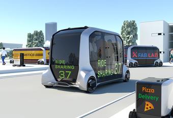 Toyota : les batteries solides dès 2020 #1