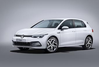 Volkswagen Golf VIII - De 5 nieuwigheden: fotogalerij #1