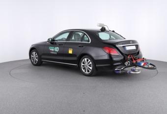 Dieselmodel krijgt 10/10 van Green NCAP #1