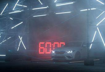BMW M2: trouw aan achterwielaandrijving #1