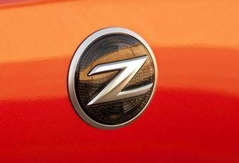 Nissan Z: mogelijke overgang naar elektrisch #1