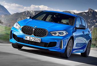 Magna va fournir sa transmission évolutive (hybride) à BMW #1