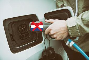 Blocage d'électricité néerlandaise  #1