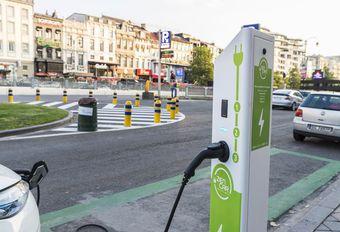 Un quart des Belges est prêt à rouler en électrique #1