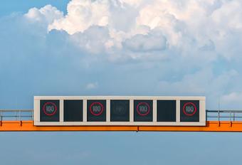 Pays-Bas : vitesse maximale à 100 km/h sur l'autoroute #1