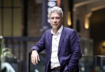 Interview Alain Maron #1