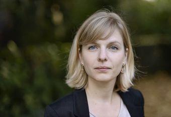 Interview Élodie Mertz #1