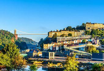 Bristol (VK) bant diesel vanaf 2021 #1