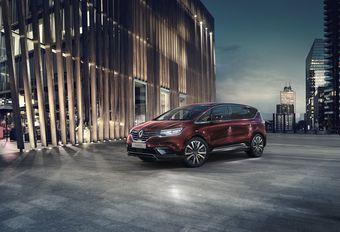 Renault Espace: bij de tijd #1