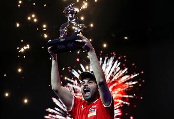 Hizal domineert WK-finale Gran Turismo, Fraga wint met Toyota #1