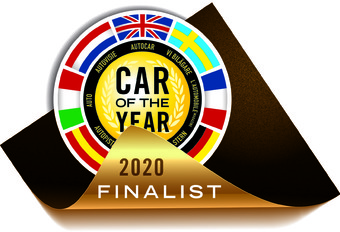Car of the Year 2020: de finalisten #1