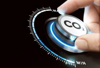 CO2: minder uitgesproken stijging in 2019 #1