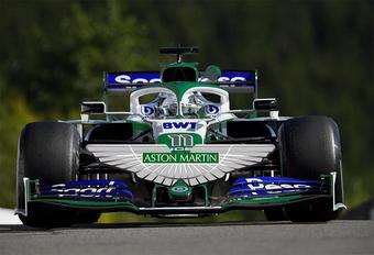 Wordt Racing Point binnenkort Aston Martin F1? #1