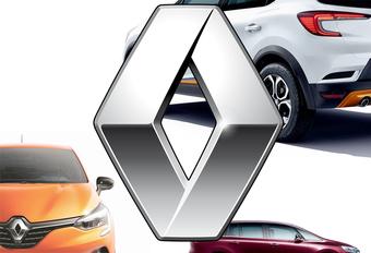 Renault neemt deze drie wereldpremières mee naar Autosalon Brussel 2020 #1
