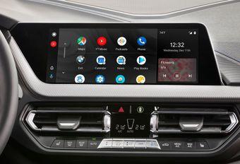 Android Auto eindelijk naar BMW, ook draadloos #1