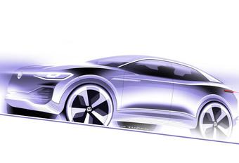 Volkswagen gebruikt GTX-badge voor sportversies elektrische ID-lijn #1