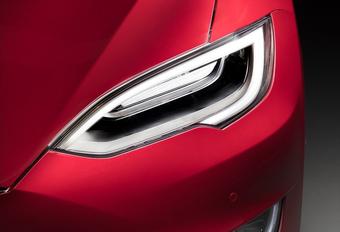Salon auto 2020: Tesla (Palais 6) #1
