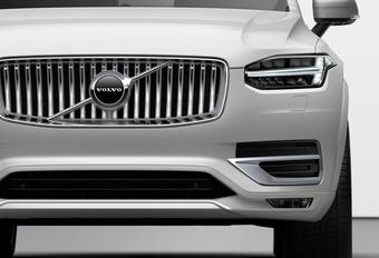 Volvo op het Autosalon van Brussel 2020: overzicht nieuwigheden #1
