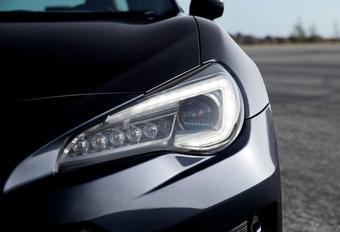 Salon auto 2020: Subaru (Palais 4) #1