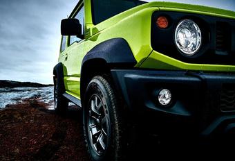 Suzuki op het Autosalon van Brussel 2020: overzicht nieuwigheden #1