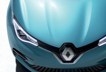 Salon auto 2020: Renault (Palais 5) #1