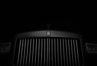 Rolls-Royce op het Autosalon van Brussel 2020: Dream Cars #1