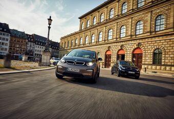 BMW i3 zingt het uit tot 2024 #1