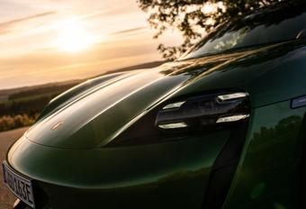 Porsche op het Autosalon van Brussel 2020: overzicht nieuwigheden #1