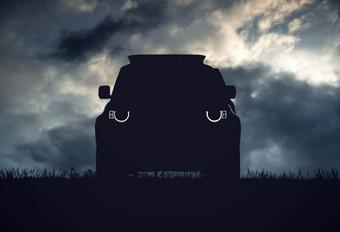 Land Rover op het Autosalon van Brussel 2020: overzicht nieuwigheden #1