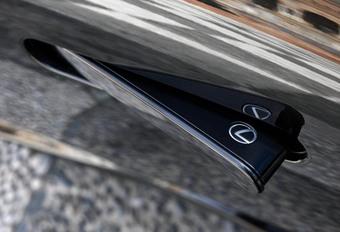 Lexus op het Autosalon van Brussel 2020: overzicht nieuwigheden #1