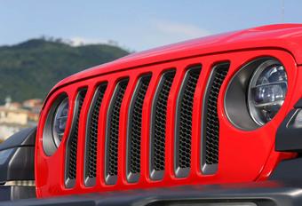 Salon auto 2020: Jeep (Palais 7) #1