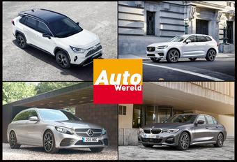 Terugblik 2019: de 10 meest gelezen testverslagen op autowereld.be #1