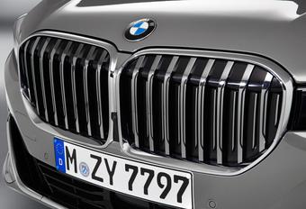 Salon auto 2020: BMW (Palais 7 + Dream Cars) #1