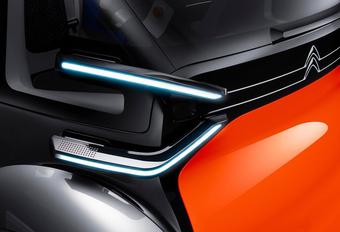 Autosalon Brussel 2020: Citroën (paleis 3) #1
