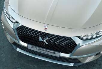 Autosalon Brussel 2020: DS (paleis 3) #1